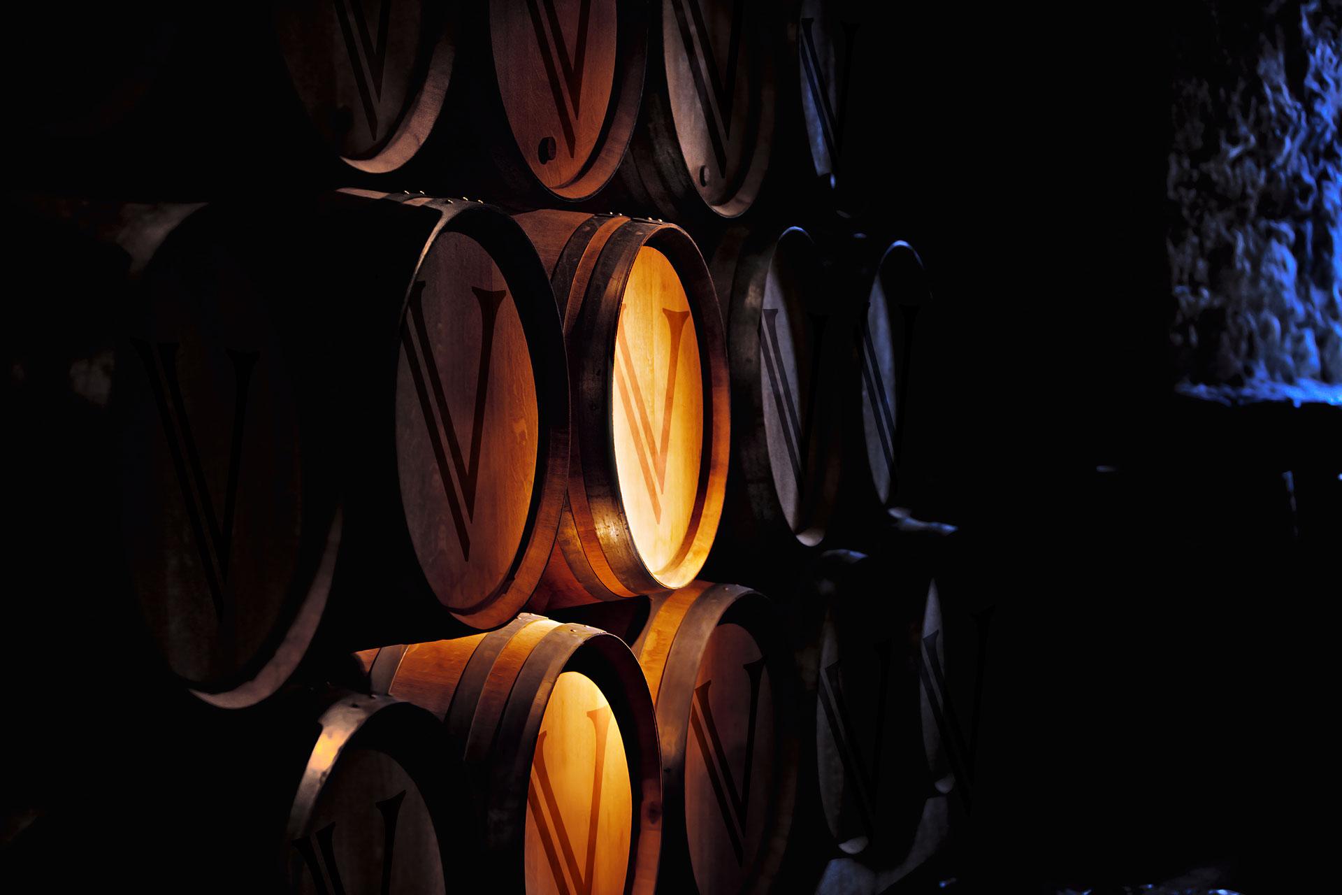 Varchas Bourbon 20