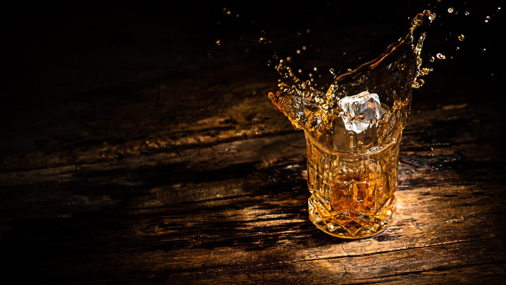 Varchas Bourbon 10