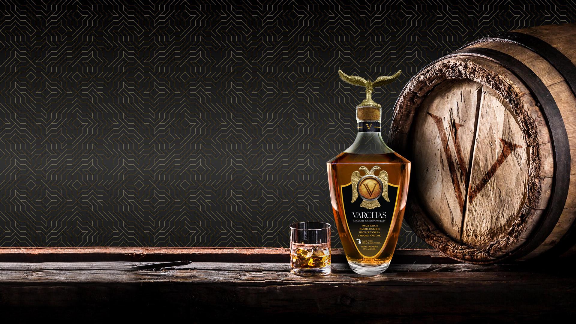 Varchas Bourbon 5